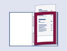Passepartout-System