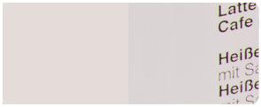 Glattes, Pearl-Grey farbiges getöntes Papier in edler Haptik