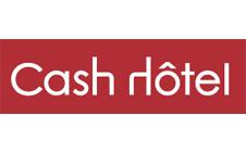 Cash hotel service S.A.