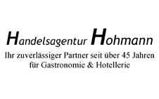 Handelsagentur Reinhold und Dirk Hohmann GbR