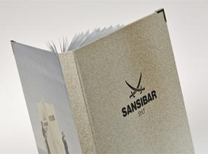 Offsetdruck Sansibar